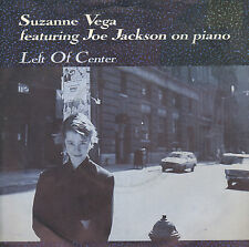 "SUZANNE VEGA & JOE JACKSON – Left Of Center (1986 VINYL SINGLE 7"" GERMAN PS)"