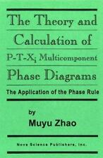 The Theory and Calculation of P-T-XI: Multicomponent Phase Diagrams th-ExLibrary