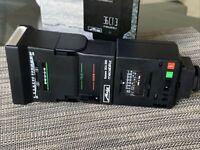 Metz mecablitz System 36 CT3  SCA 300 in Original Box