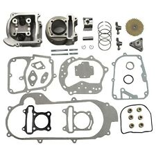 100cc Big Bore Performance Kit GY6 50 139qmb Racing Scooter Parts 50mm