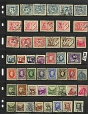 #5710     Slovakia - Slovensko / WWII  Protectorate 1939-1945 / Stamp collection