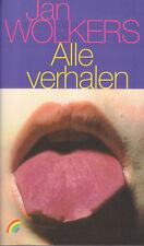 ALLE VERHALEN - Jan Wolkers (Rainbow)