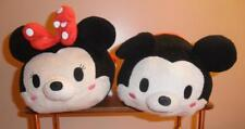 "Tsum Tsum Disney Mickey & Minnie Mouse 12"" Plush Toys"