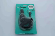 Wireless Genius Vehicle Power Adapter Micro USB - Car Charger Mini USB Connector