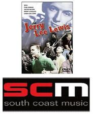 THE JERRY LEE LEWIS SHOW ON DVD NOSTALGIA PLUS! ON SALE
