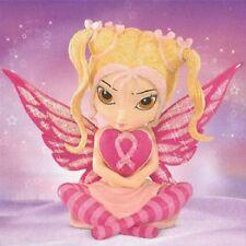 Love Fairy Jasmine Becket-Griffith Fairy Magic of Hope Bradford Figurine
