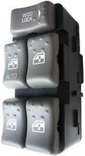 2001-2005 Pontiac Aztek Electric Power Window Master Control Switch NEW