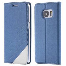Patterned Synthetic Leather Wallet Cases for Motorola Mobile Phones