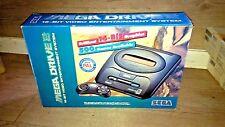 SEGA MEGA DRIVE 2 ( ORIGINAL MADE IN JAPAN ) 500 Games