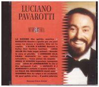 LUCIANO PAVAROTTI - MUSICA & MUSICA - CD