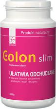 Colon Slim, slim shape, powder, 300g - diet, weigh loss, slimming
