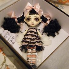 "NRFB Tonner Wilde Imagination Sad Sally Who Did My Hair? Dressed Doll 7"" Resin"