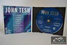 Anthology by John Tesh CD GTS Records 1995