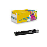 Compatible Toner Cartridge 1Pcs 106R01569 Black for Xerox Phaser 7800