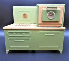Vintage Little Lady Ranges Electric Stove + Oven Kingston Products Model 411