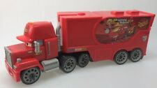 Imaginext Exclusive Mack Hauler Lightning McQueen Disney / Pixar CARS 2 Movie