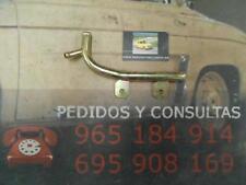 TA04 TUBO AGUA CALEFACCION SEAT 127 , PANDA