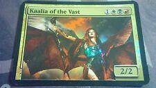Kaalia of the Vast Custom Oversized Commander Magic MTG Version 2 Altered