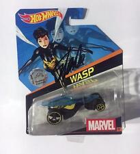 WASP HOT WHEELS ANT-MAN CAR SIGNED STAN LEE MARVEL
