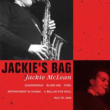 Jackie McLean – Jackie's Bag CD