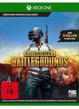 PLAYERUNKNOWN'S BATTLEGROUNDS Xbox One CD Key EU/DE Microsoft Download Code NEU