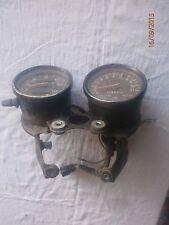 honda mtx 50 80  mtx 125 genuine speedometer tachometer gauges mtx80 mt8 mt5