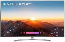 "LG 55"" 4K Ultra HD HDR Nano Cell IPS 120Hz Smart TV 2018 Model - 55SK8000"