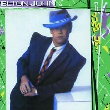 Elton John - Jump Up! NEW CD