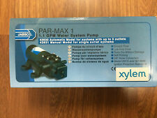 JABSCO Parmax 1.1 GPM Water System Pump BRAND NEW FREE FAST SHIPPING