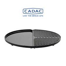 Cadac Carri Chef 2 BBQ 2 Plancha Top