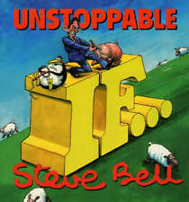 "Unstoppable ""If"", Bell, Steve 