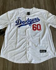 Nipsey Hussle LA Dodgers 3XL Mens Custom Tribute Jersey NEW 2020