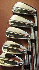 Used Snake Eyes 600B Forged Irons (5-9 irons) in Great Shape!!