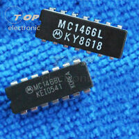 1PCS/5PCS MC1468L MC1468 MC1466L MC1466 VOLTAGE AND CURRENT REGULATOR CDIP14