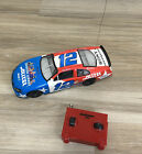 TEAM CALIBER 2004 RYAN NEWMAN #12 DODGE ALLTEL JUSTICE LEAGUE NASCAR 1:24 RC Car
