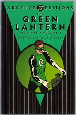 Green Lantern Archives #1 Hardcover