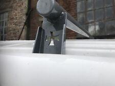 VW T4  TRANSPORTER ROOF Bar  roof bars rails Surf Bus Surfboard Rack Roof Rack