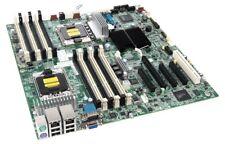 Scheda Madre HP 519728-001 S1366 12xddr3 PCIe LAN 466611-002 ML150 G6