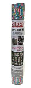 Siser Easypatterns HTV Sparkle Berry Pattern Gotta Get The Tree New Sealed