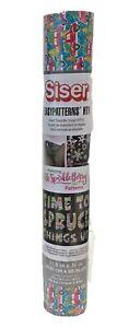 Siser Easypatterns HTV Sparkle Berry Pattern Gotta Get The Tree New Sealed