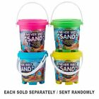 New High Quality Zuru Oosh Never Wet Sand for Ages 4+ (1pc Random Style)
