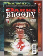 The Dark And Bloody #s1 2 3  - 2016, Vertigo