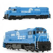 Arnold Conrail GE U25C Diesel DCC Ready #6510 / #6519 N Scale Locomotives