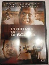 L'ULTIMO RE DI SCOZIA - FILM IN DVD - visita il negozio ebay COMPRO FUMETTI SHOP