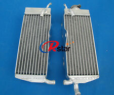 Aluminum Radiator for HONDA CR250 CR250R CR 250 R 1988 1989 88 89