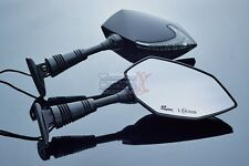 Pair mirror LED faring day running light + indicator for Ducati 959 Panigale 16-