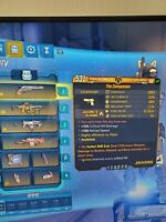 The Companion Borderlands 3 Extremely Rare Legendary 125% Anointed Xbox One