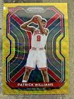Top 2020-21 NBA Rookie Cards Guide and Basketball Rookie Card Hot List 92