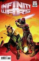 Infinity Wars #3 1:10 JG Jones Variant