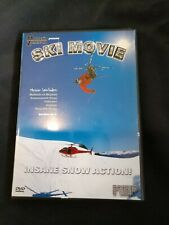 Ski Movie DVD 2000